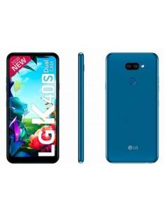 LG K40S Azul