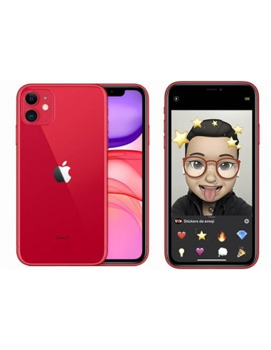 iPhone 11 64GB (PRODUCT)RED