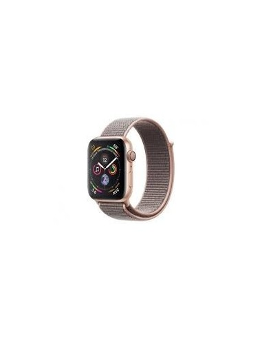 APPLE WATCH SERIE 4 44MM GOLD ALUMINIUM