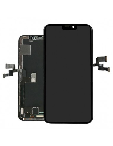 Pantalla completa Iphone X OLED negra