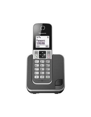 Telefono inalambrico Panasonic manos...