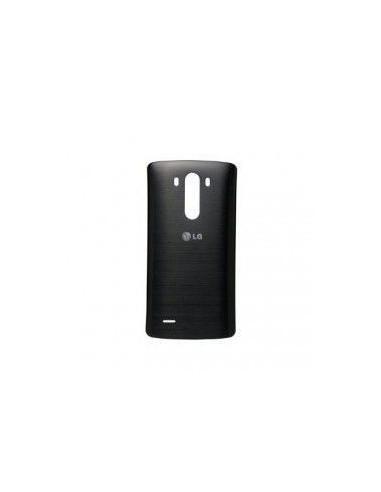 Carcasa trasera lg G3 D855 negra
