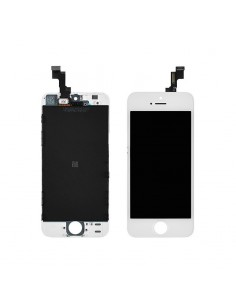 Pantalla completa iPhone 5S...