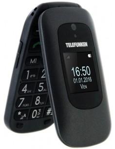 TELEFUNKEN TM250 IZY NEGRO